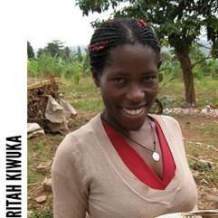 Ritah Kiwuka, Pearls of Uganda