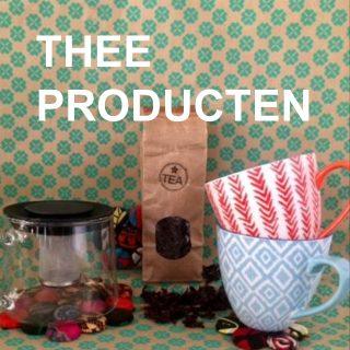 Thee producten