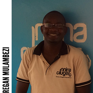 Mulembezi Regan, Condomwise project assistant